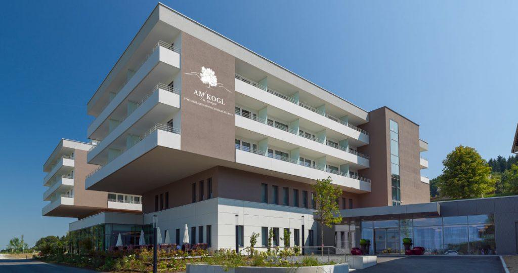 Rehazentrum in Oberösterreich - Am Kogl
