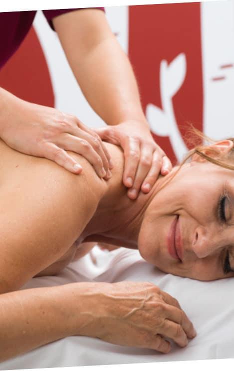Massage im Aktivzentrum Am Kogl