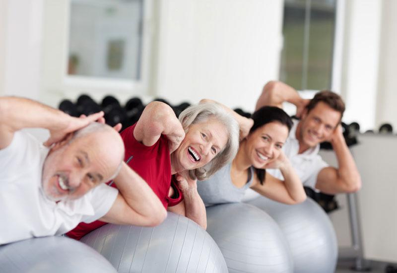 Gesundheitsvorsorge Aktiv Einrichtung - Am Kogl