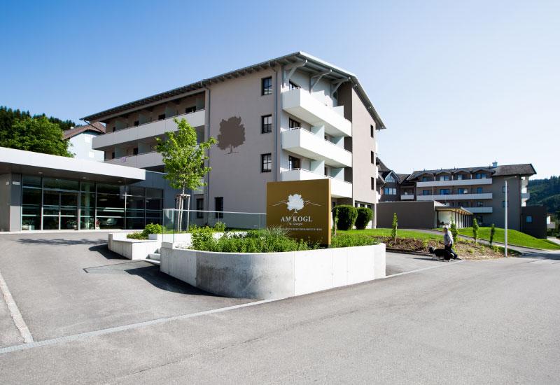 Aktiv- und Rehabilitationszentrum Am Kogl Oberösterreich