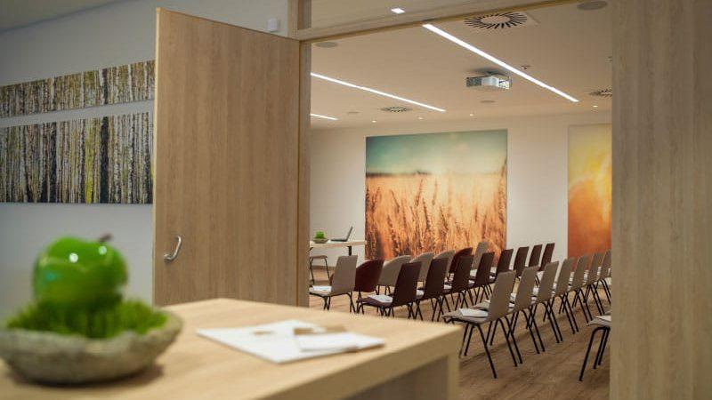 Seminarangebot im Rehazentrum Am Kogl in Oberösterreich